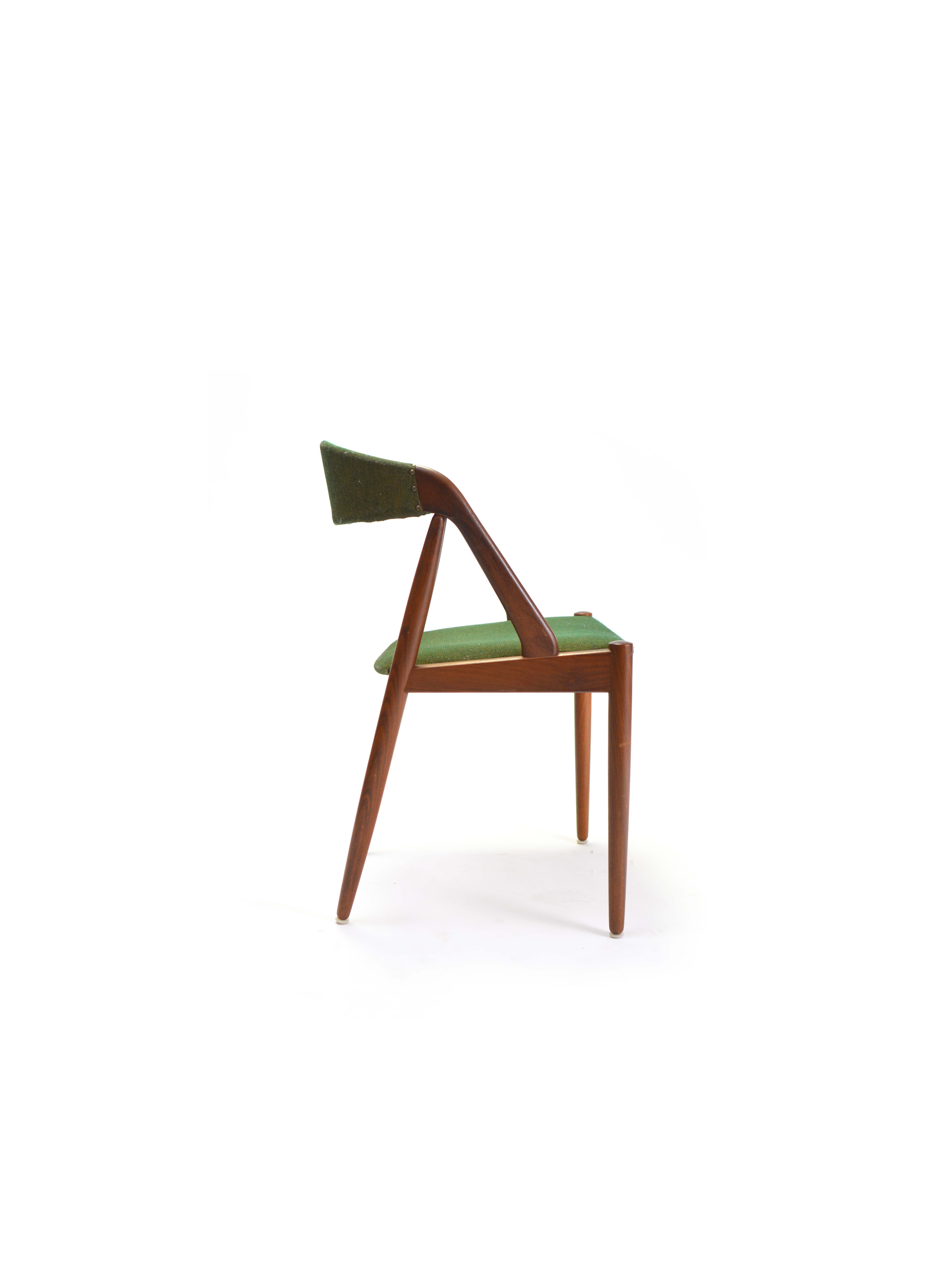 CHAIR BY KAI KRISTIANSEN