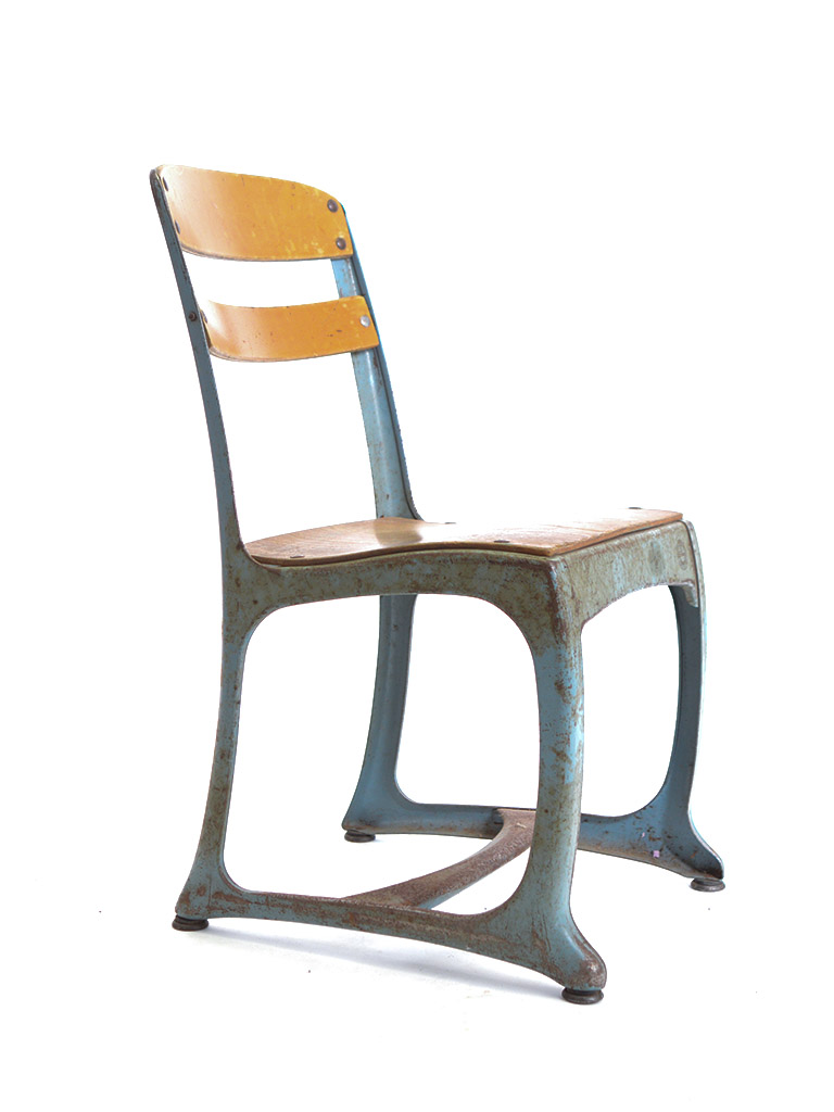 STREAMLINE SCHOOL CHAIR BY ENVOY