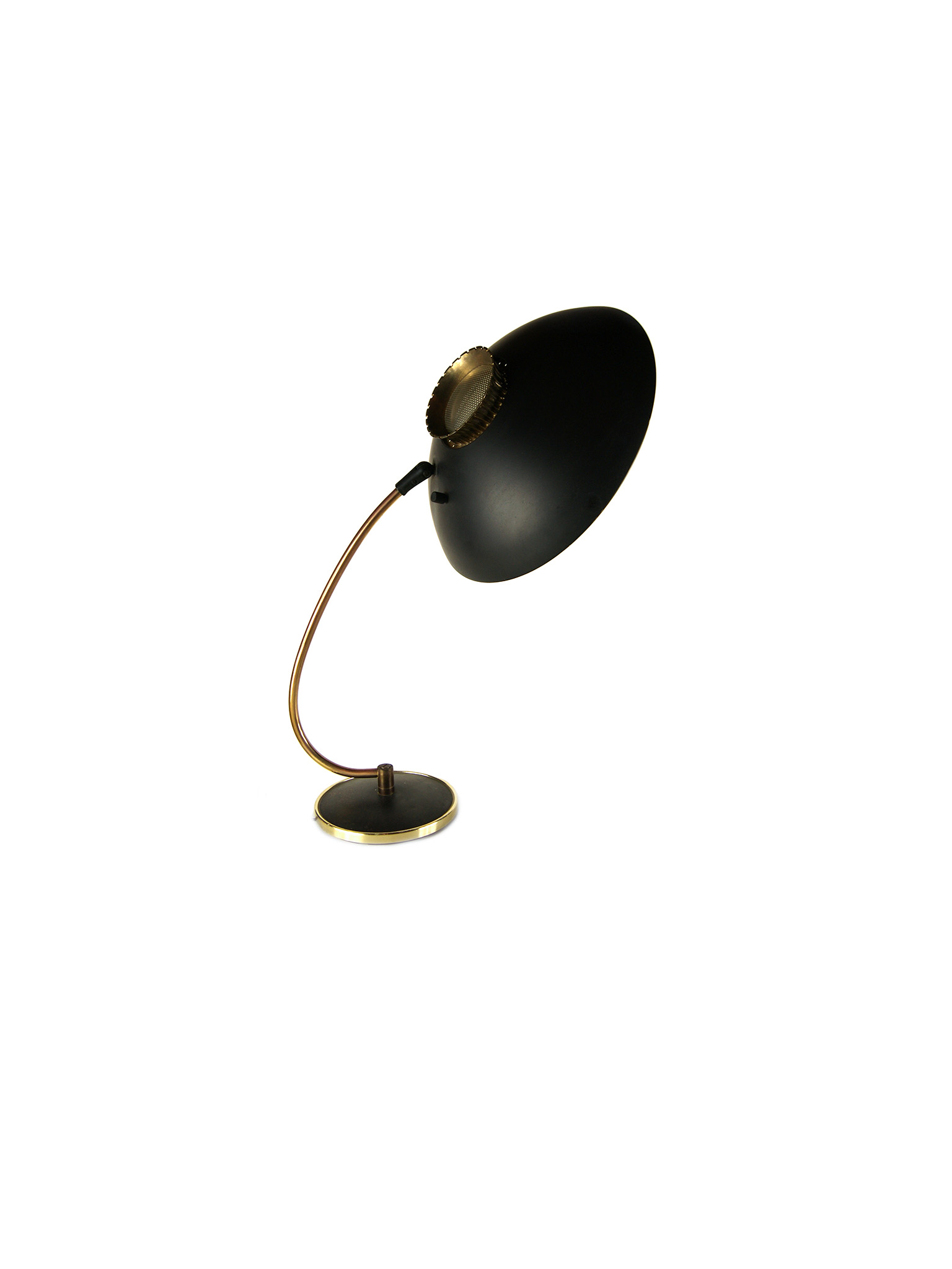 GERALD THURSTON DESK LAMP