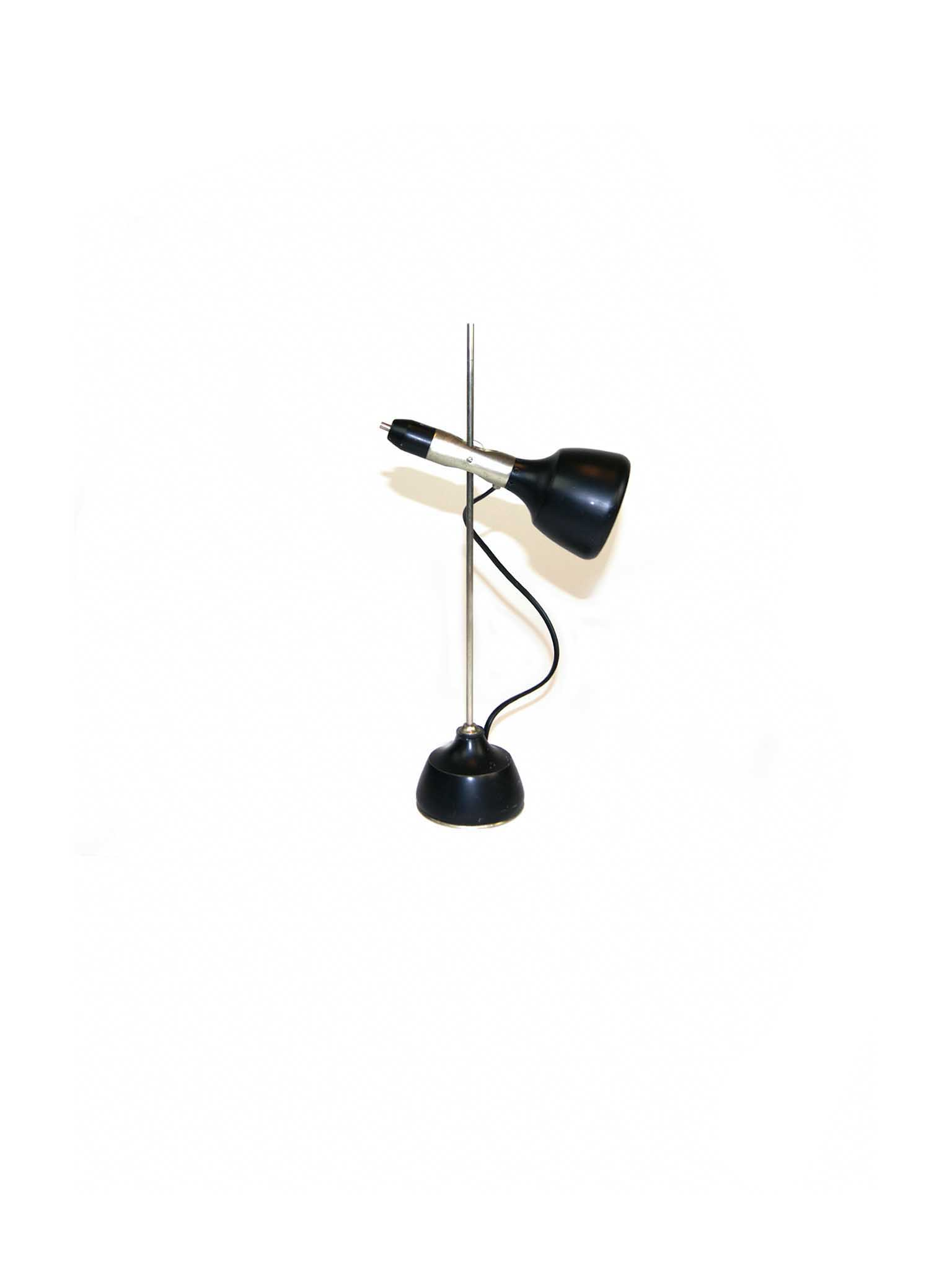 OSCAR TORLASCO TABLE LAMP
