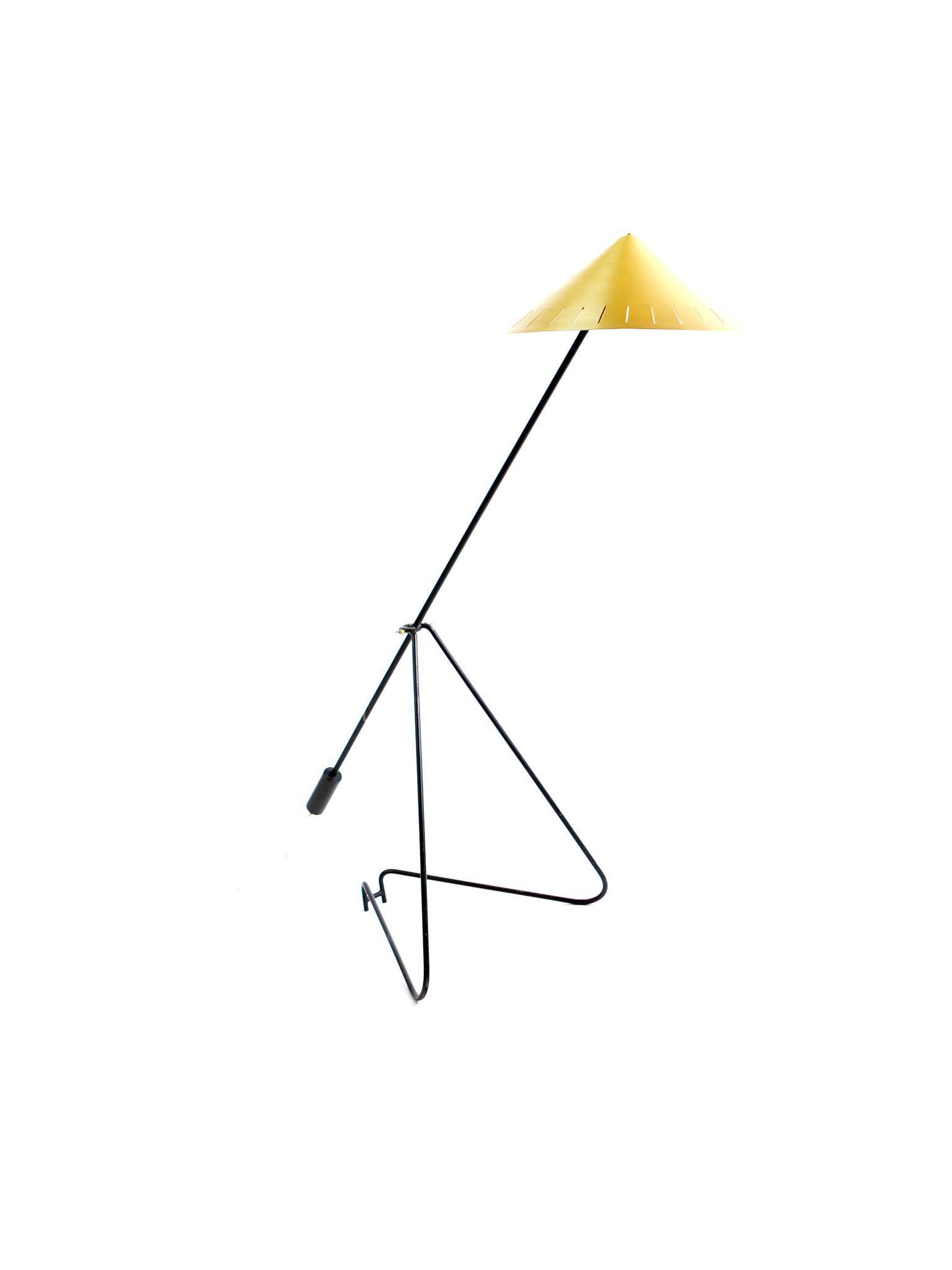 MODERNIST FLOOR LAMP