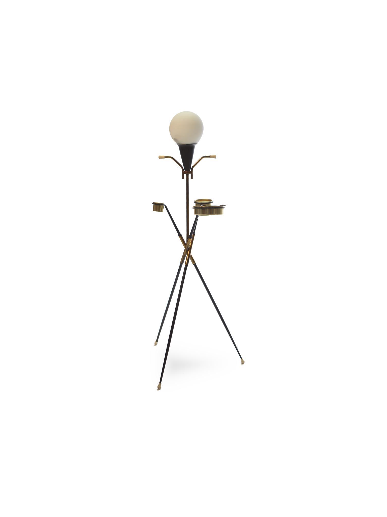 FLOOR LAMP PRODUCED BY STILNOVO