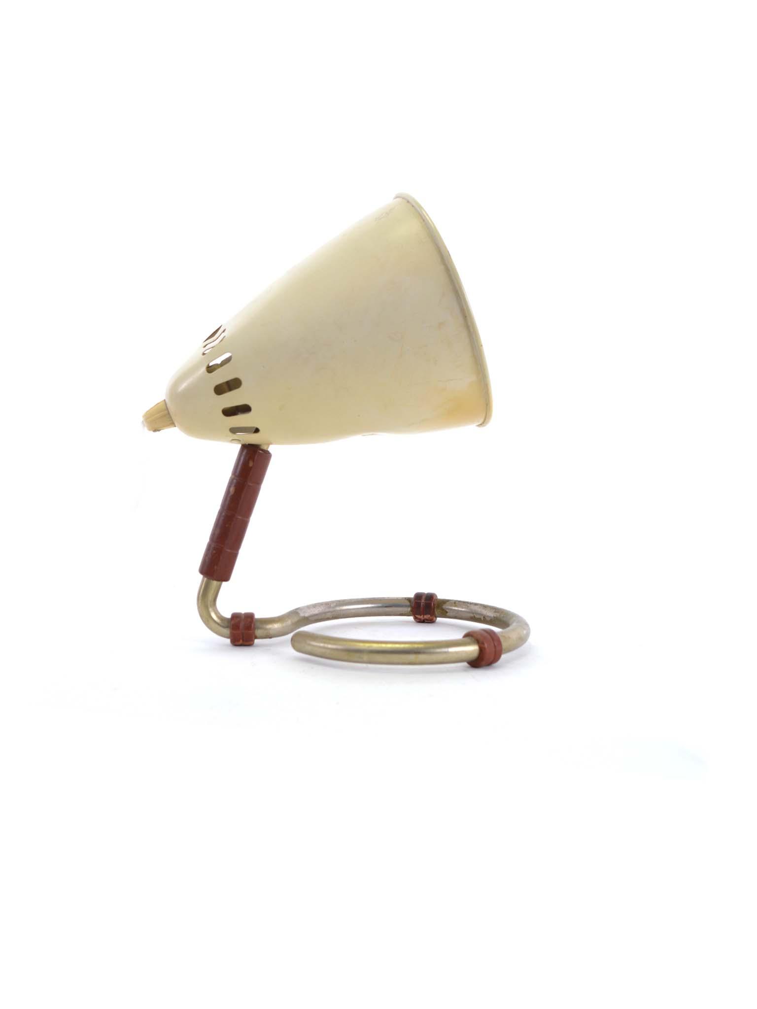 DESK LAMP UNKOWN DESIGNER