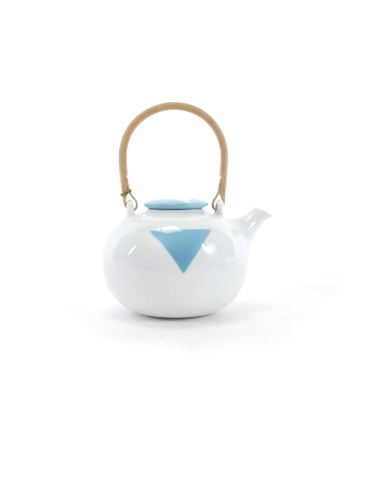 TEAPOT BY INGER PERSSON