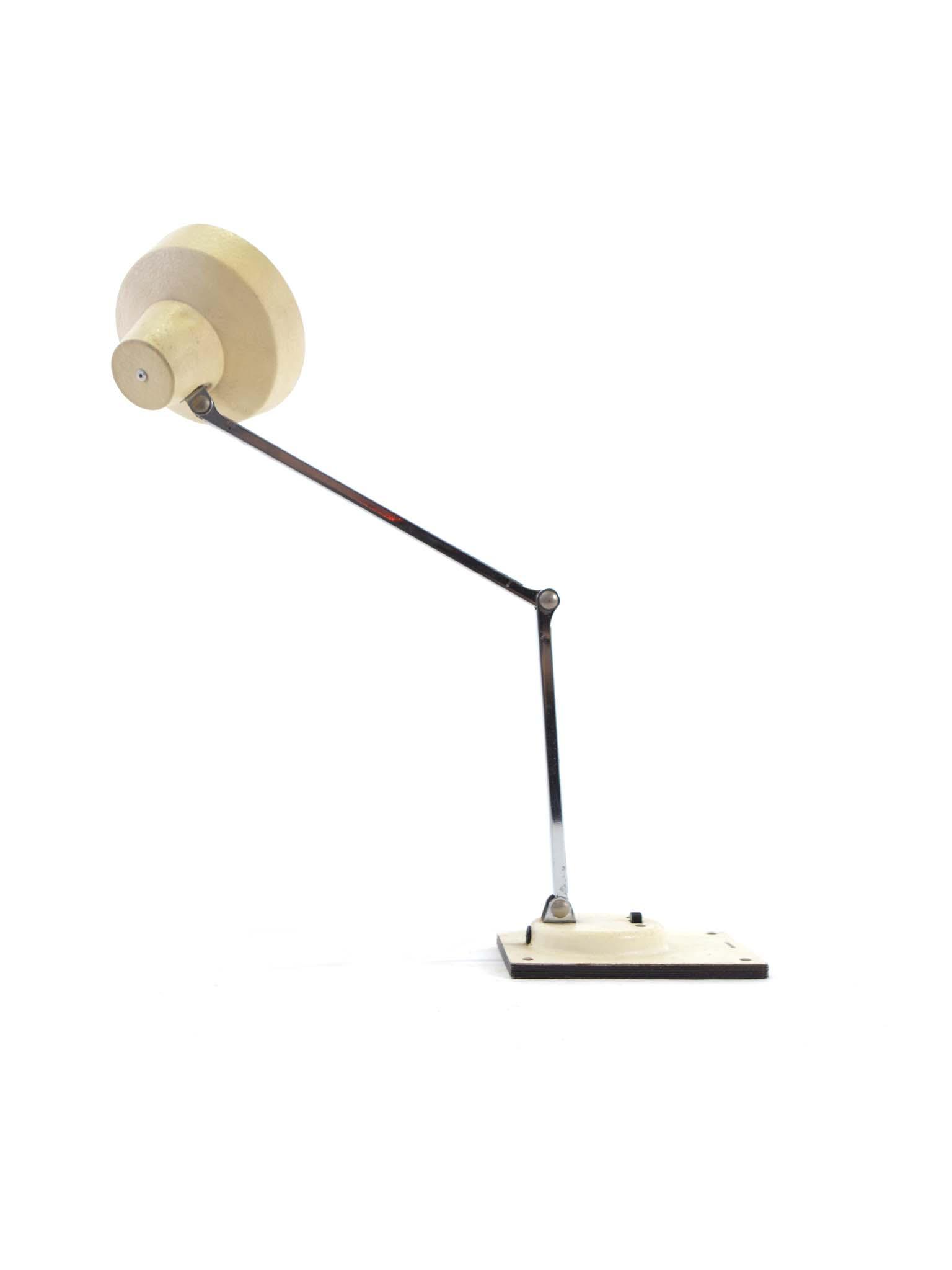 JAY MONROE DESK LAMP