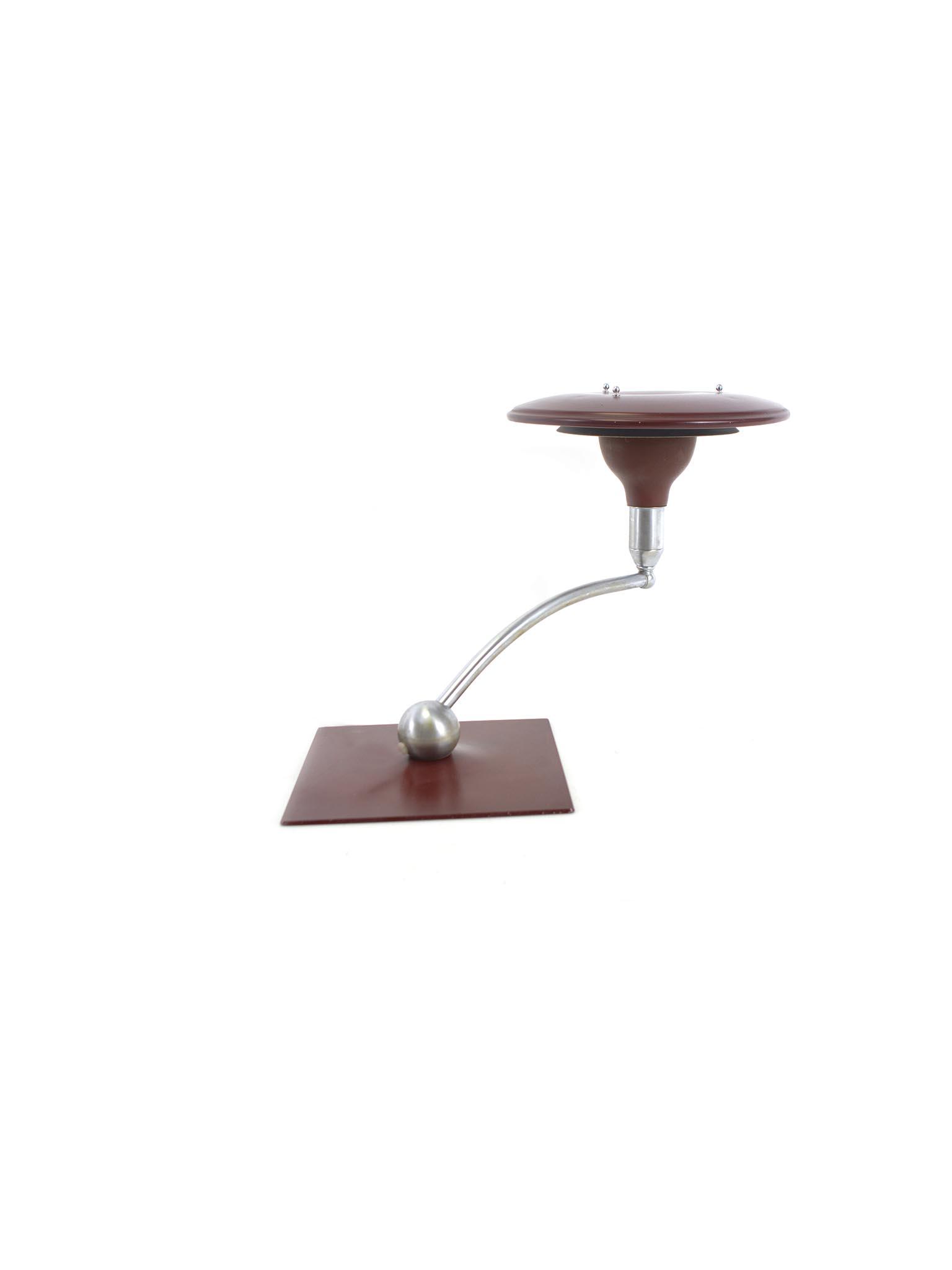SIGHTLIGHT DESK LAMP BY M. G. WHEELER