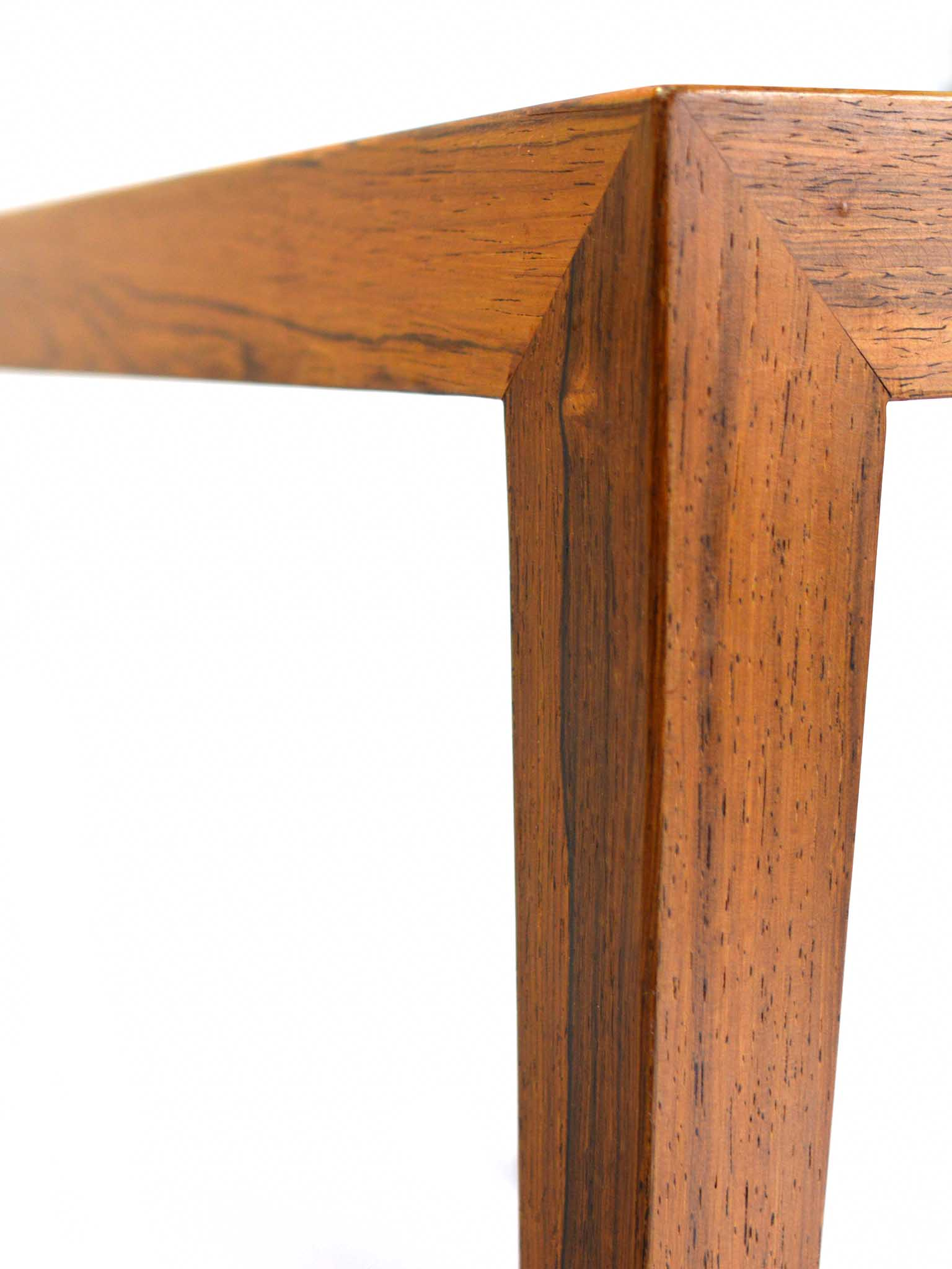 PAIR OF END TABLES BY SEVERIN HANSEN JR.