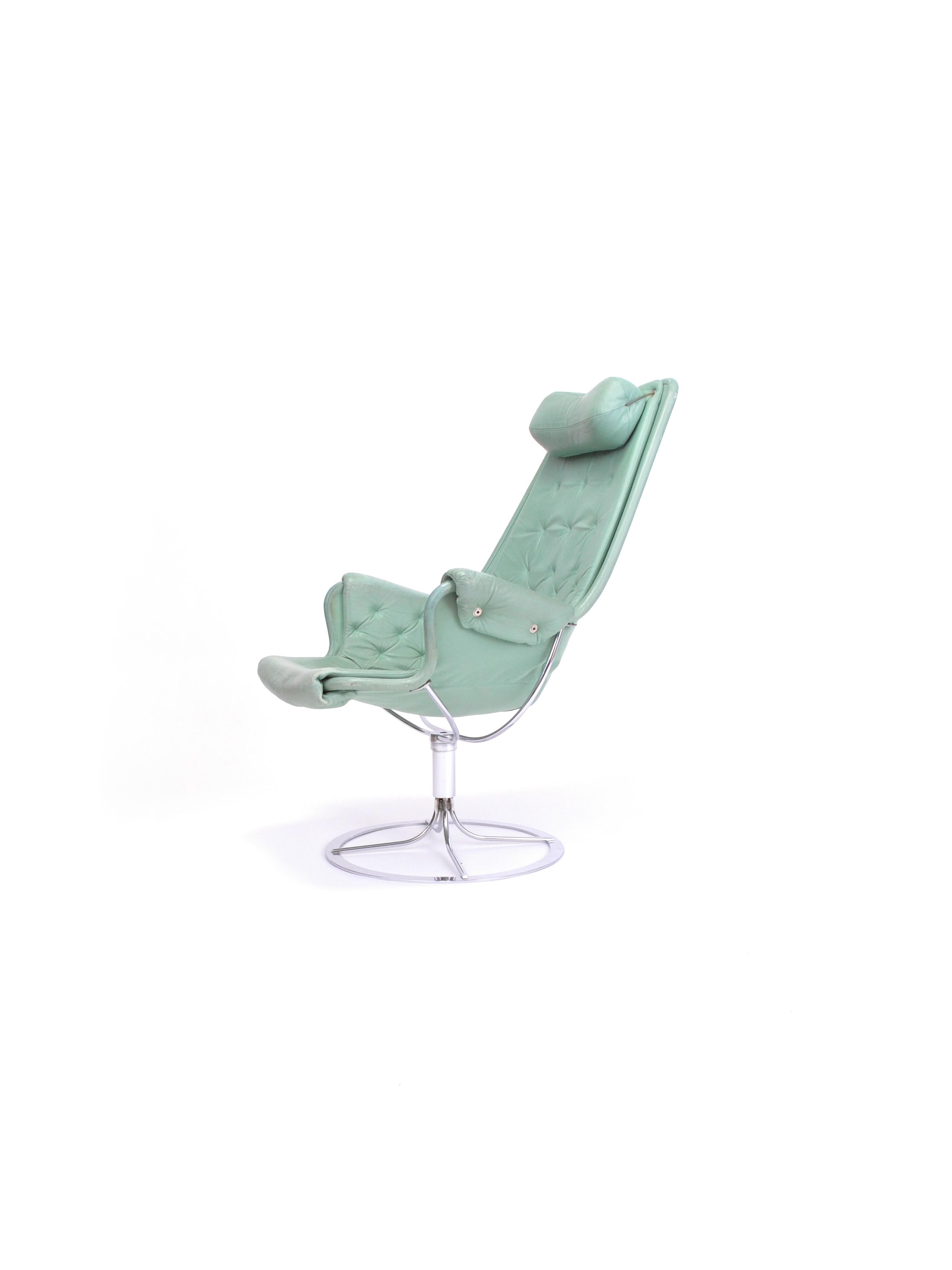 BRUNO MATHSSON JETSON EASY CHAIR