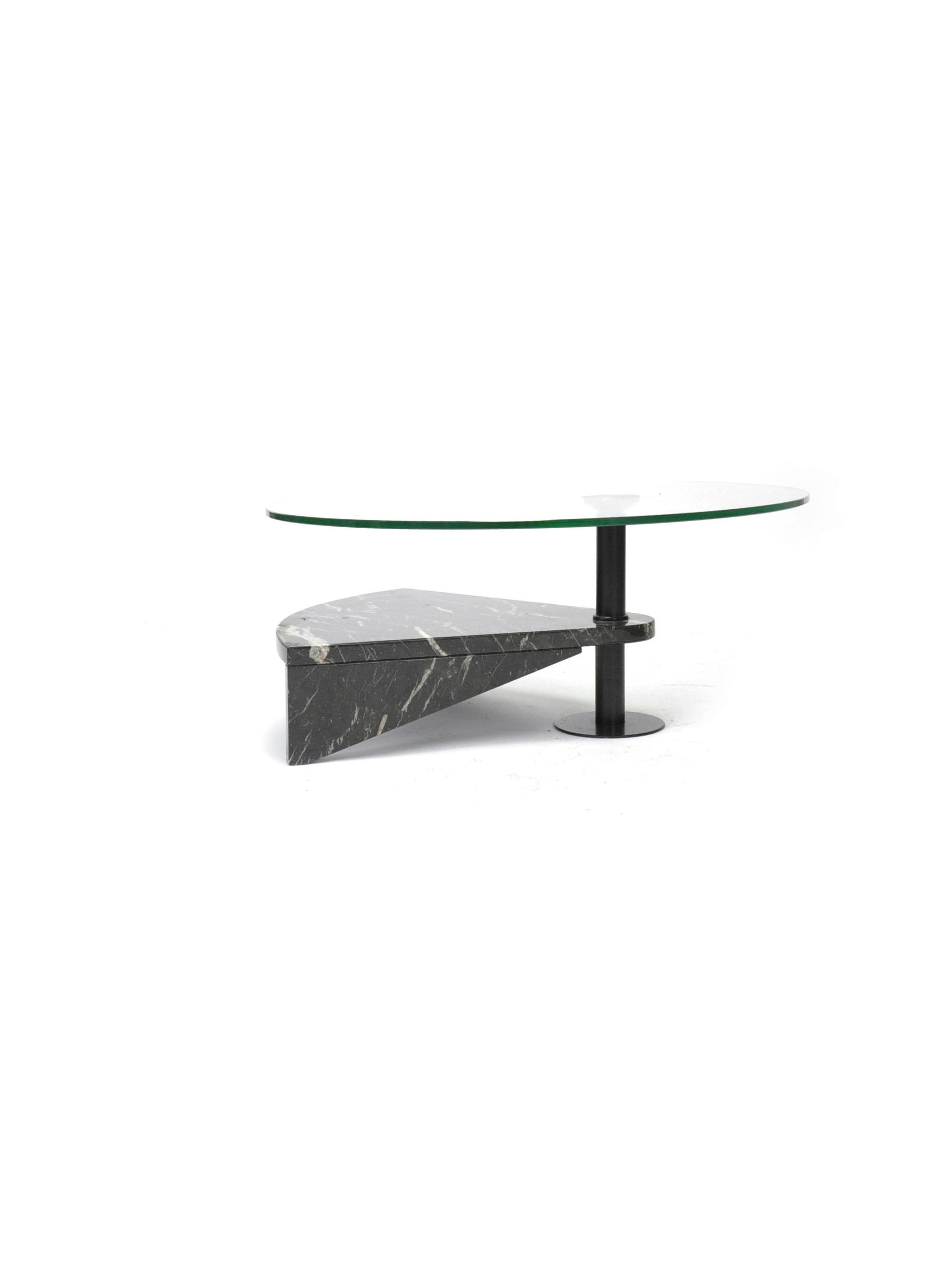 MASSIVE MARBLE TABLE