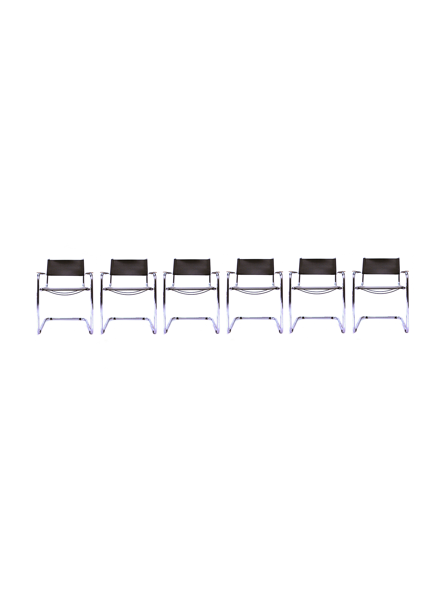 MART STAM DINING CHAIRS