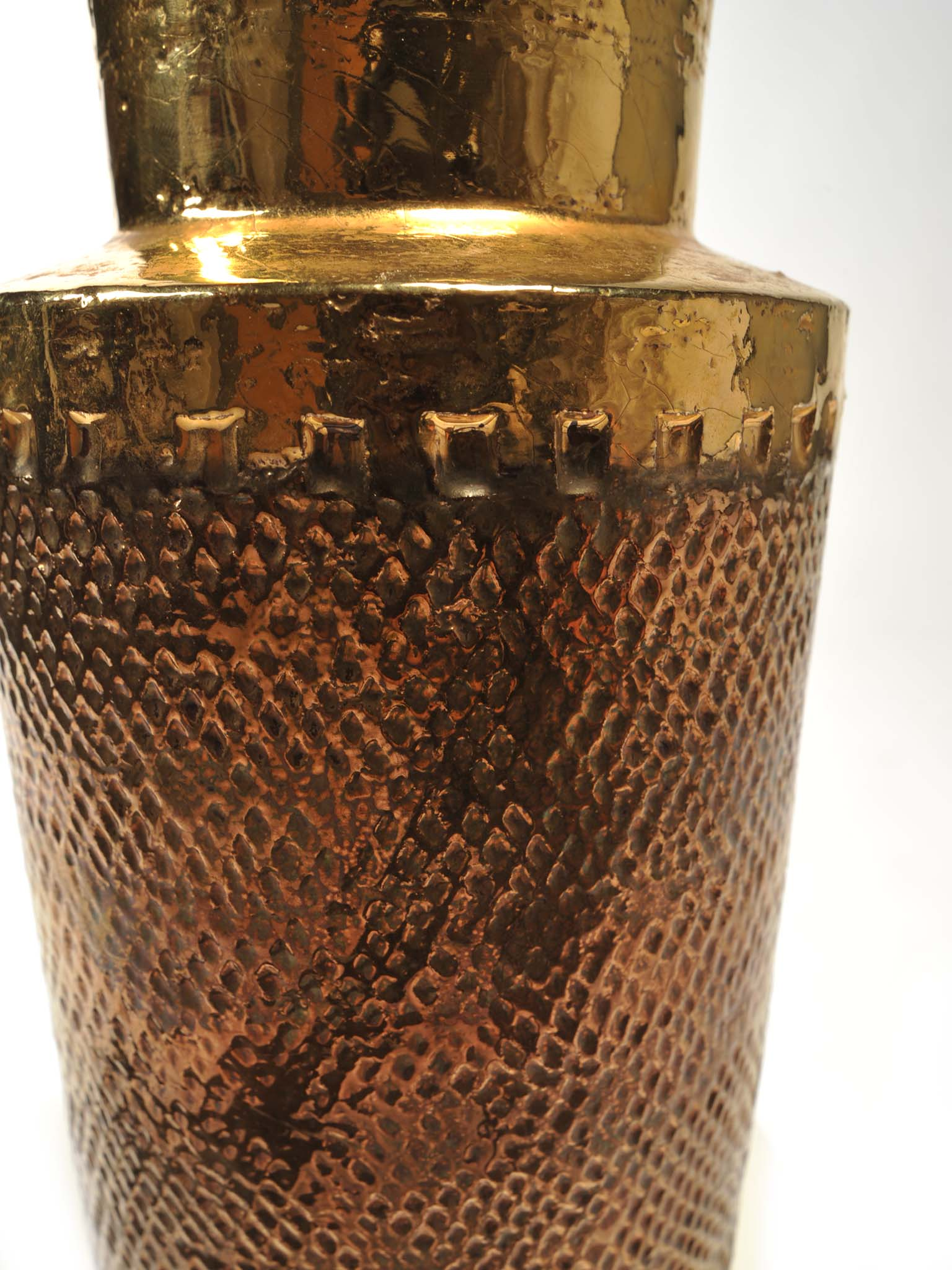 BITOSSI CERAMIC LAMP