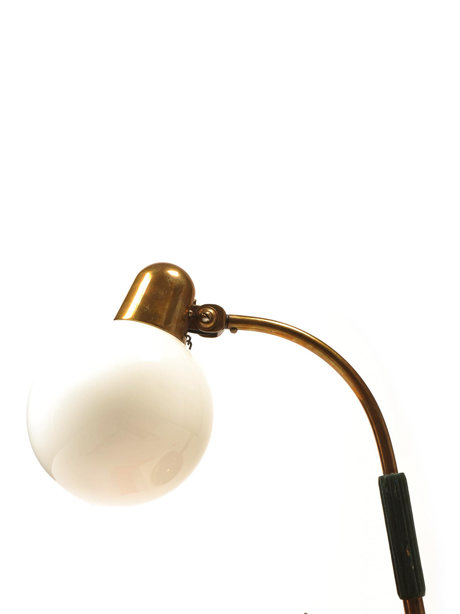 ANONYMOUS DESK LAMP