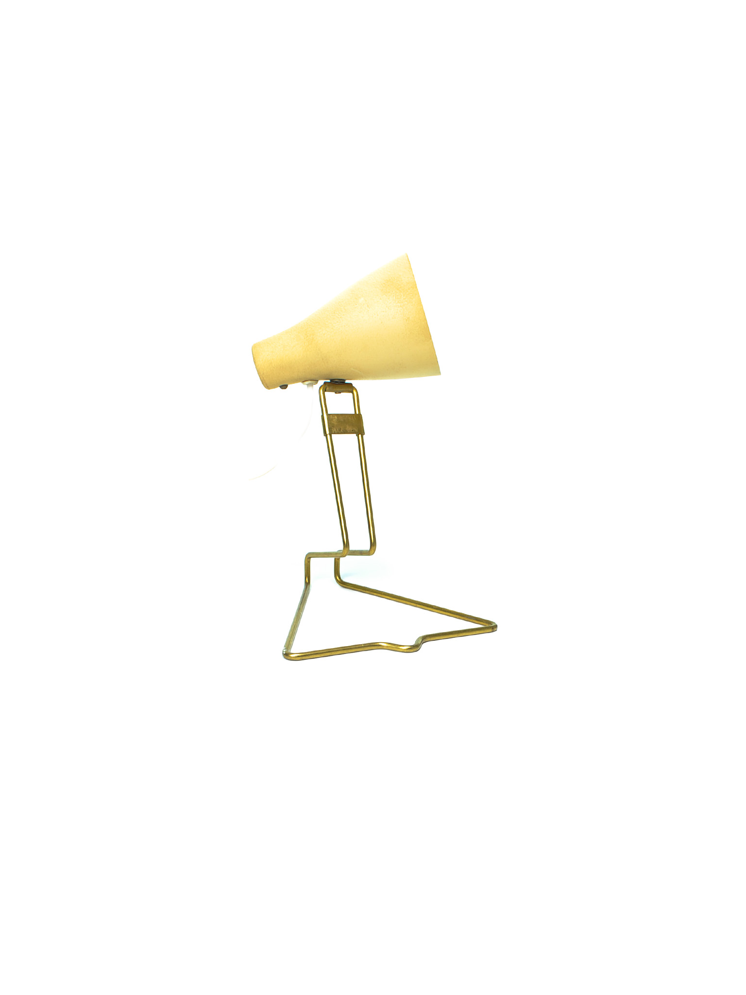 RARE TABLE LAMP BY BÖHLMARKS